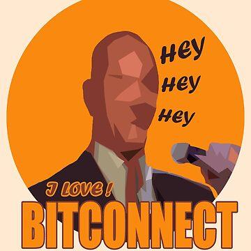 Chico Bitconnect lol de kurticide