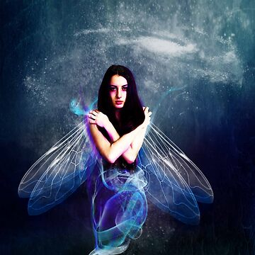 Blue  Sprite by diana2266