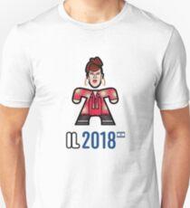Netta Unisex T-Shirt