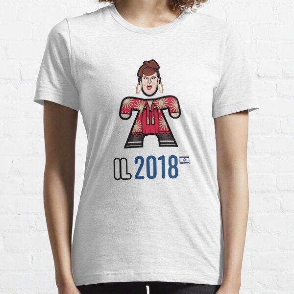 Netta Essential T-Shirt