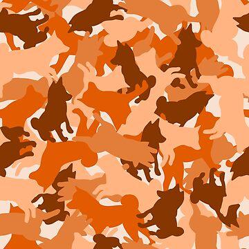 SHIBA INU -- DOGE  by gumidomino
