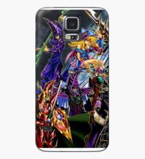 Yugioh Monsters Case/Skin for Samsung Galaxy