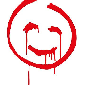 Red John Mentalist  by futbolko