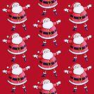 Santa Claus by Mariana Musa