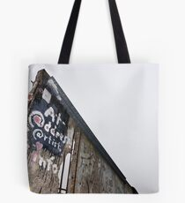 Berlin Wall Tote Bag