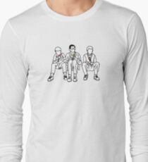 Freaks and Geeks - geeks Long Sleeve T-Shirt
