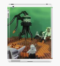 Sci-Fi Underwater iPad Case/Skin