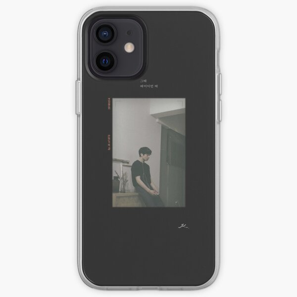Jungkook Phone Case iPhone Soft Case