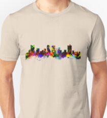 Fort Worth Texas USA Unisex T-Shirt