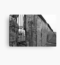 Berlin Wall 1 Canvas Print