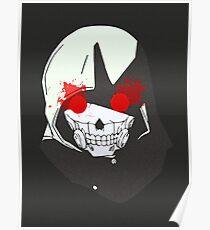 Death Gun Poster