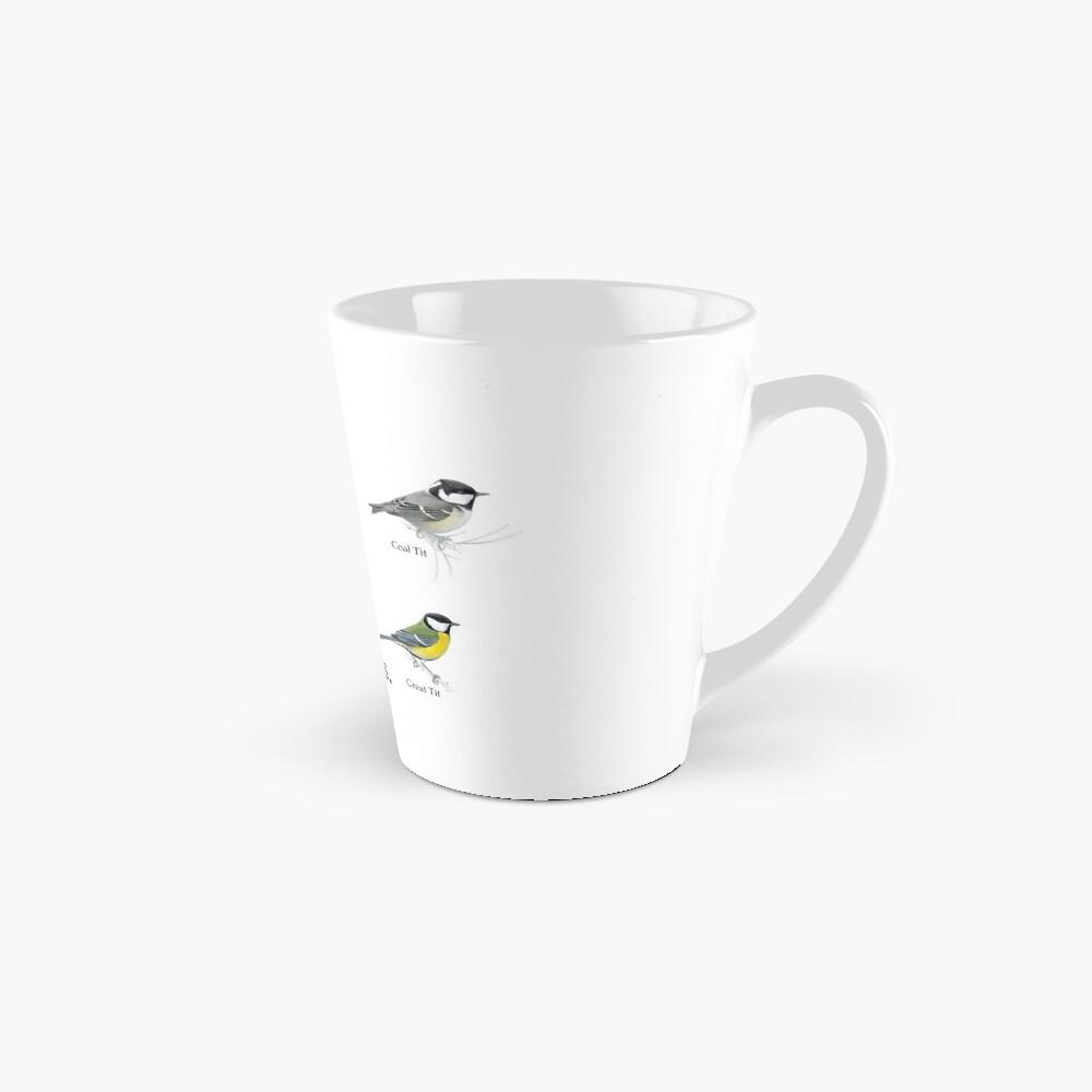 Nice Tits Birdwatcher Shirt Mug