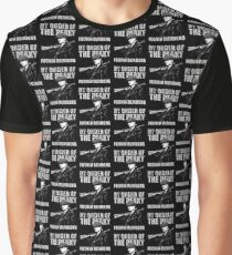 The Peaky fookin Blinders Graphic T-Shirt