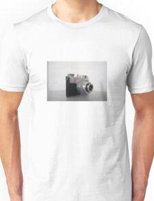 Comet Camera 2 T-Shirt
