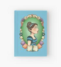 Elizabeth Bennet Hardcover Journal