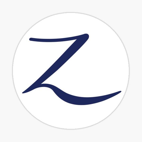Sailing Zatara - Round Sticker