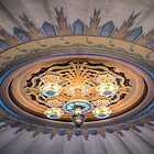 Casino Ceiling by Randy Turnbow