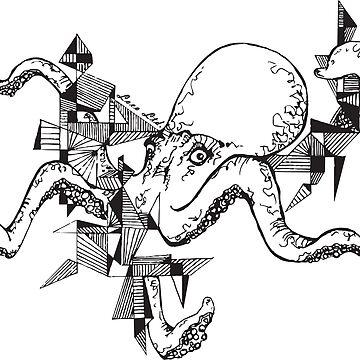 Cephalopod by locoltd