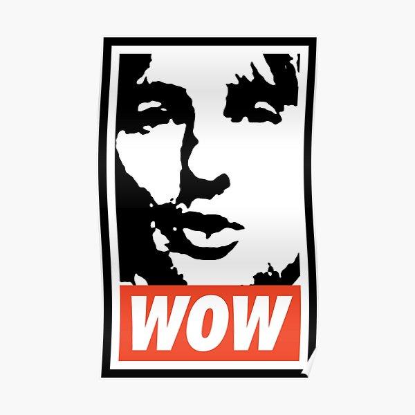 Sensationnel. C'est Owen Wilson. Sensationnel. Poster