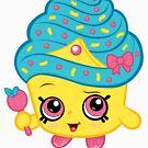 Cupcake Queen by trndsttrz