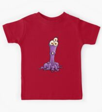 Squibble Kids Tee