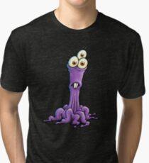 Squibble Tri-blend T-Shirt