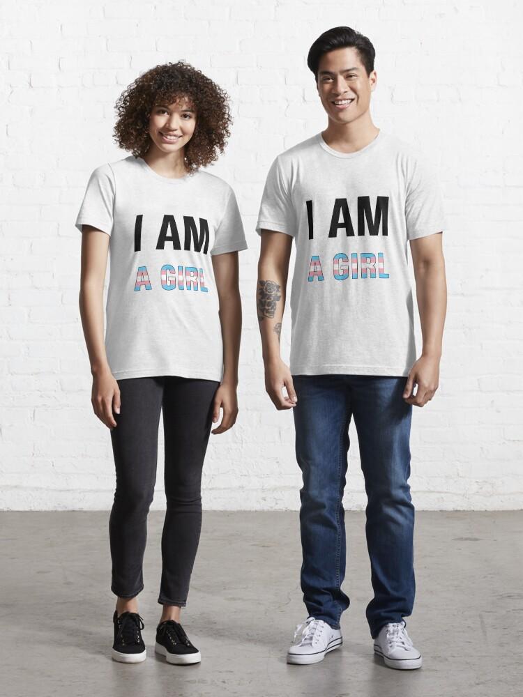 Bin ich transgender mtf
