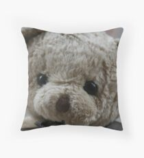 Melting my Heart Throw Pillow