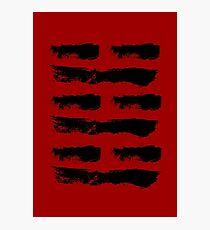 Arashikage Photographic Print