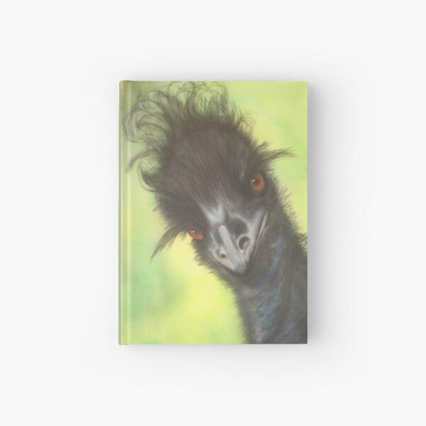 Chilli Hardcover Journal