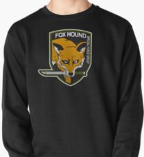 Fox Hound Special Force Group Pullover