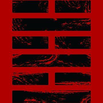 Arashikage by televisiontees