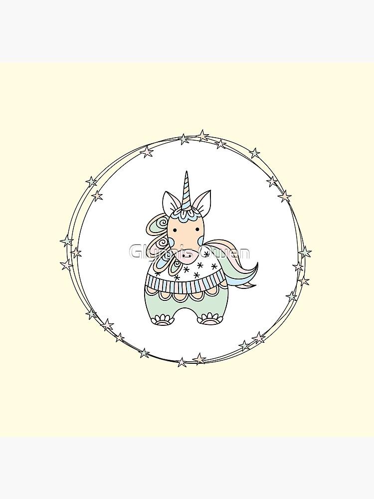 Gelati Unicorn by goggo101