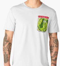 Camiseta premium para hombre DILL PICKLED RICK