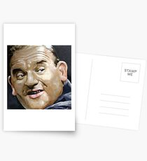 """Norman Stanley Fletcher"" Postcards"