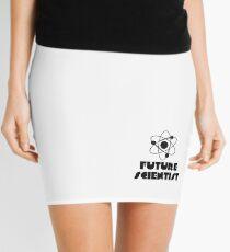 Future Scientist Mini Skirt