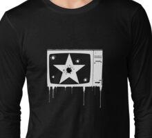 tv star Long Sleeve T-Shirt