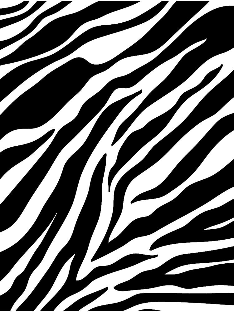 Zebra Pattern by surreal77