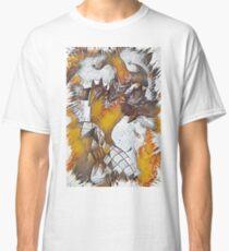 SHACO - League of Legends - Abstract Portrait Classic T-Shirt