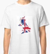 United Kingdom Classic T-Shirt