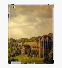 Lancing College iPad Case/Skin