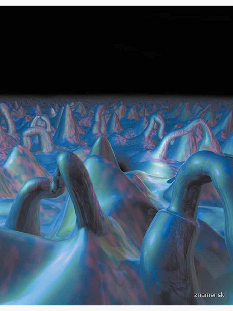 Quantum Foam by znamenski