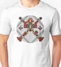 Robot Programme Update Unisex T-Shirt