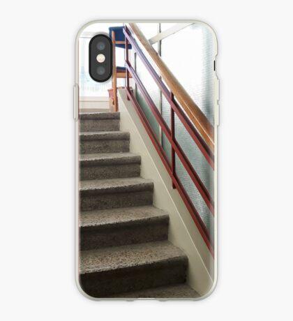 Stairway iPhone Case