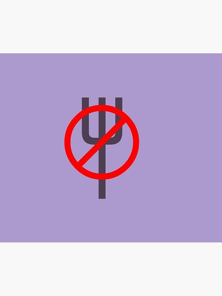 Fork Repellent by jacknjellify