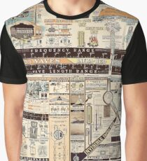 science infographic Graphic T-Shirt