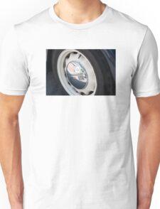 Lancia Aprilia Wheel T-Shirt