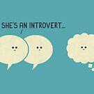 Introvert (Alt Version) by Teo Zirinis
