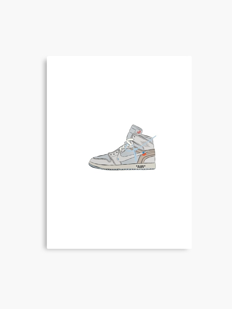 25d9d5895ba246 Off-white Jordan 1