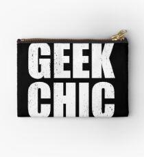 Geek Chic - Lite Studio Pouch